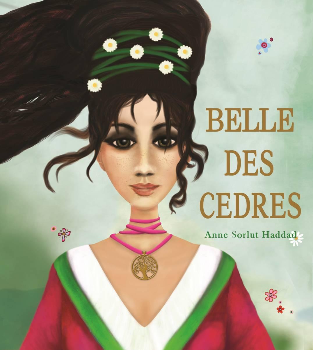 Belle des Cèdres