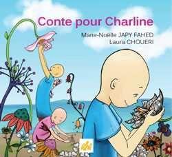 Conte pour Charline