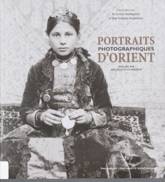 Portraits Photographiques D'orient