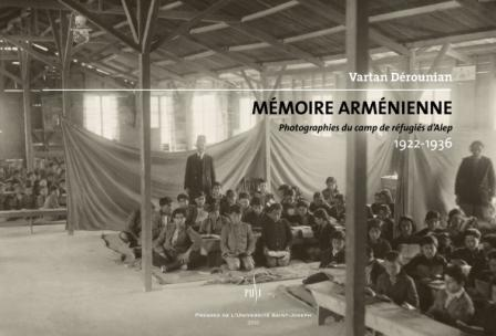 Mémoire Arménienne