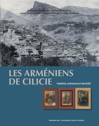 Les Arméniens de Cilicie