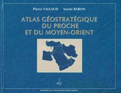 Atlas geostrategique