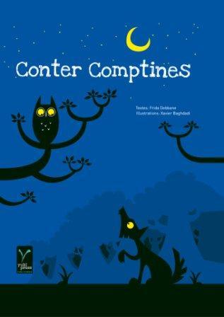 Conter comptines
