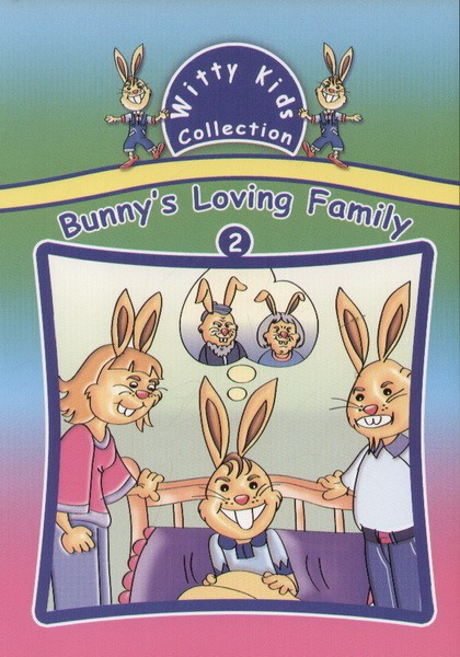 Bunny's Loving Family - 2