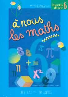 A Nous Les Maths 6Eme Eb6