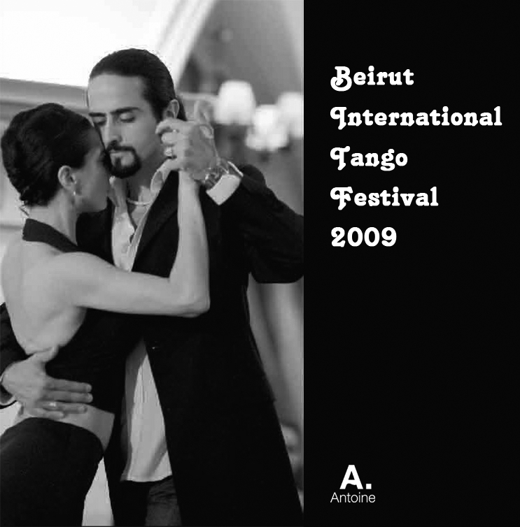 Beirut International Tango Festival 2009
