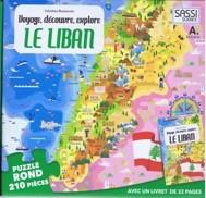 Voyage, découvre, explore le Liban