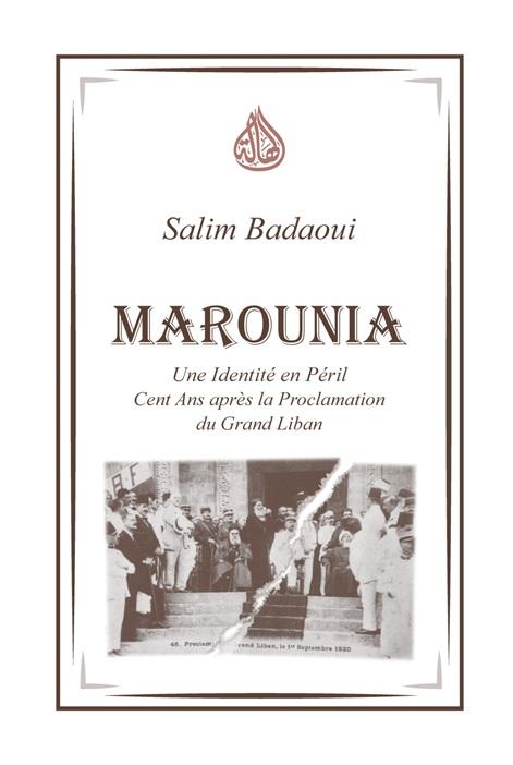 Marounia