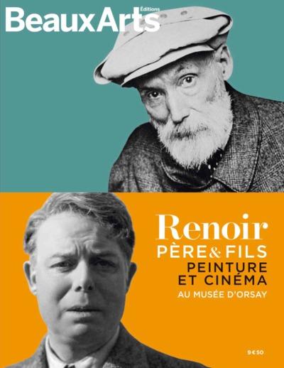 Renoir Pere Et Fils. Peinture Et Cinema