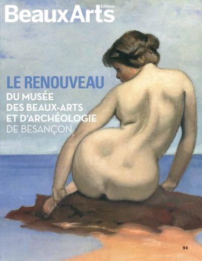 Musee Des Beaux-Arts Et D'archeologie De Besancon (Le)