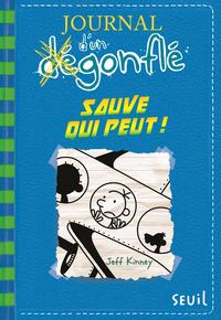 SAUVE QUI PEUT !. JOURNAL D'UN DEGONFLE - TOME 12