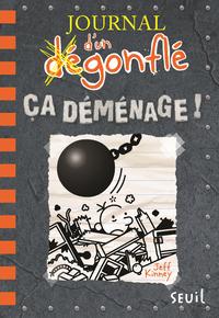 JOURNAL D'UN DEGONFLE - TOME 14