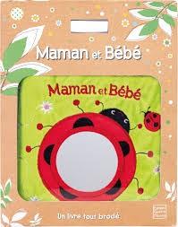 Maman Et Bebe (Lv Tissu)
