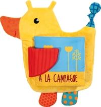 Chloe Le Caneton - A La Campagne (Lv Tissu)