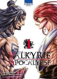Valkyrie Apocalypse T01 - Volume 01