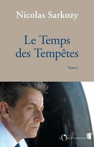 Le Temps des Tempêtes - Tome 1