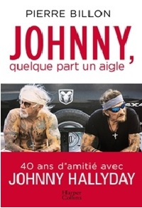 Johnny, Quelque Part Un Aigle