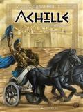 Achille-2-Sous Les Murs De Troie