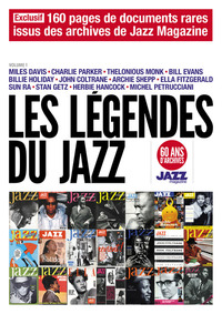 Les Legendes Du Jazz