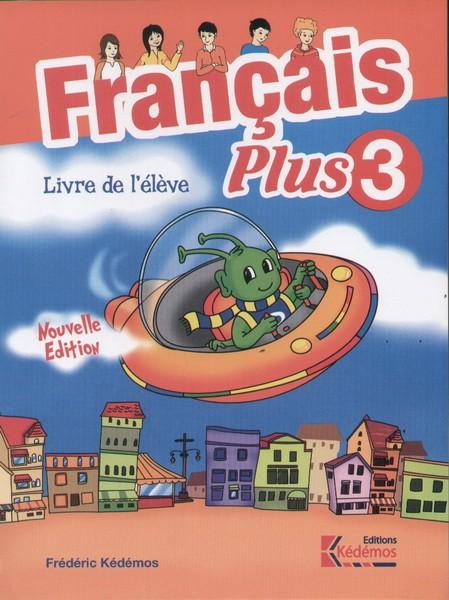 Francais Plus Livre 3
